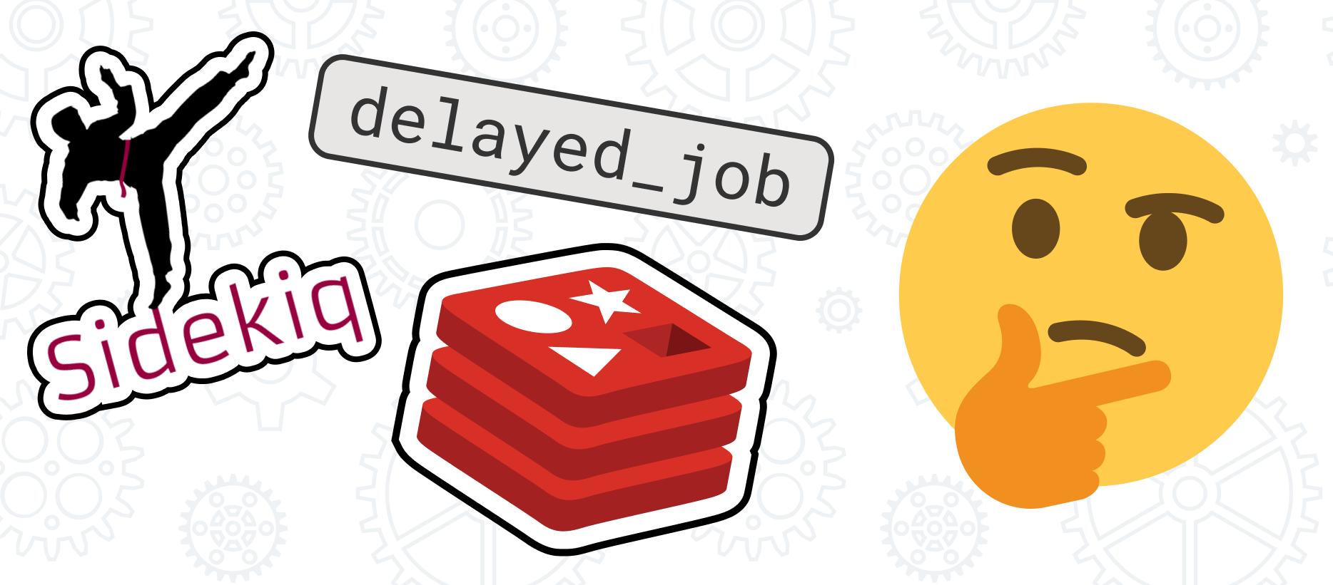 Debating Sidekiq vs Delayed Job